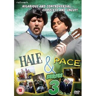 Hale and Pace - The Complete Series 3 [DVD]